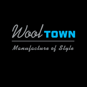 Logo Wooltown